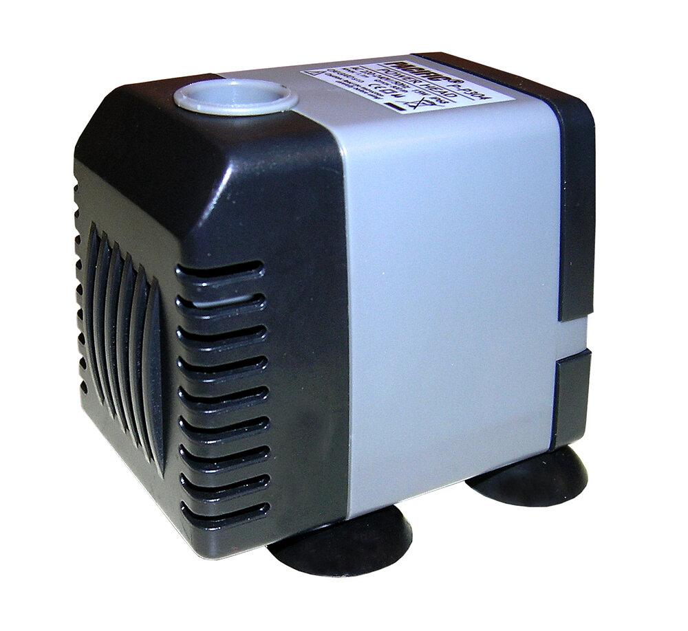 Pompe PACIFIC pour aquarium 800 L/h