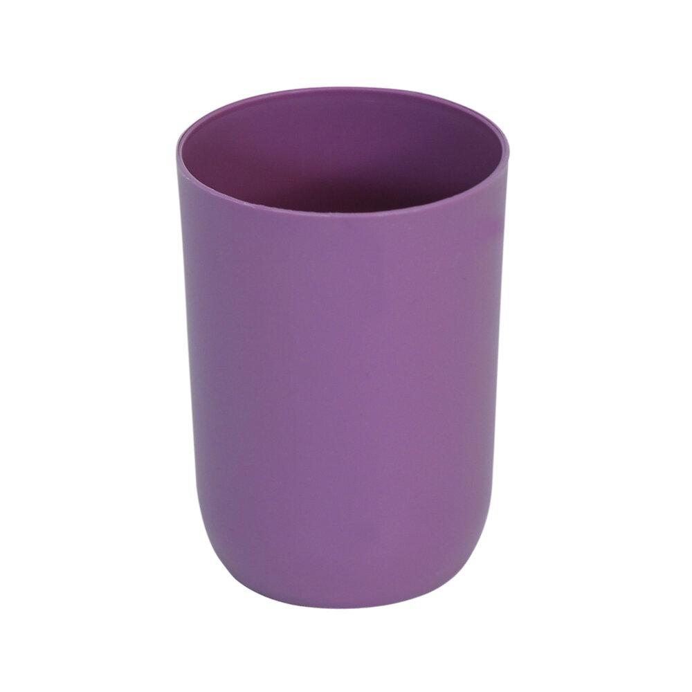 Gobelet violet 280ml, polypropylène