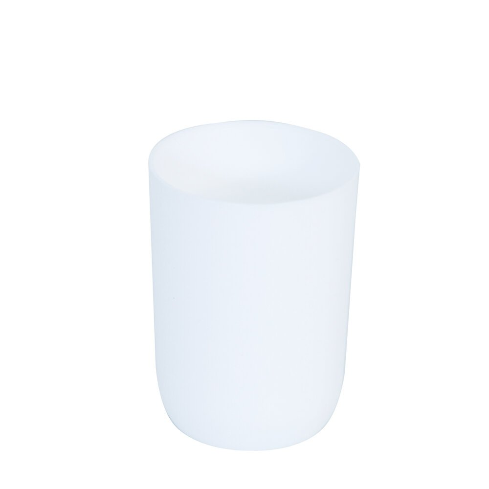 Gobelet blanc 280ml, polypropylène