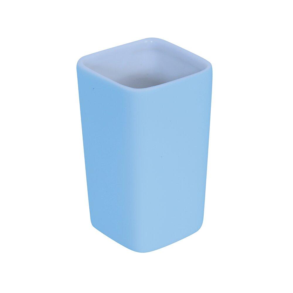 Gobelet Haïti bleu clair 240ml, céramique