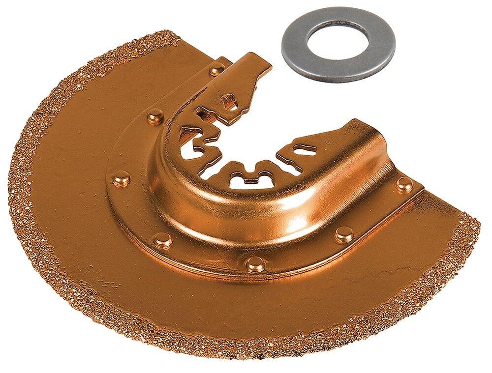 Lame de scie segmentée diamètre 85mm
