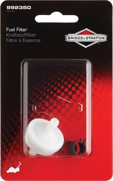 Filtre à essence BRIGGS ET STRATTON 298090S pour moteur