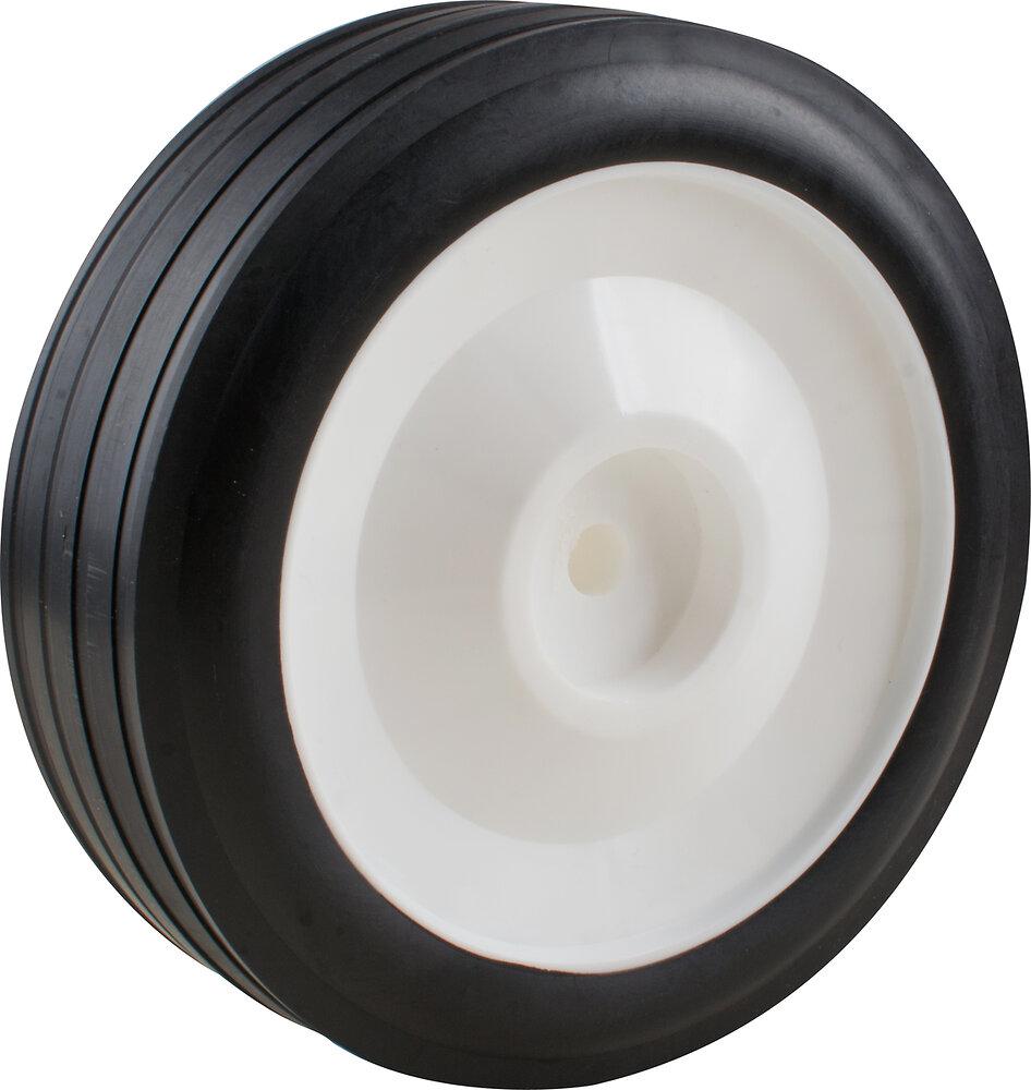 Roue de tondeuse diamètre 150mm 25kg