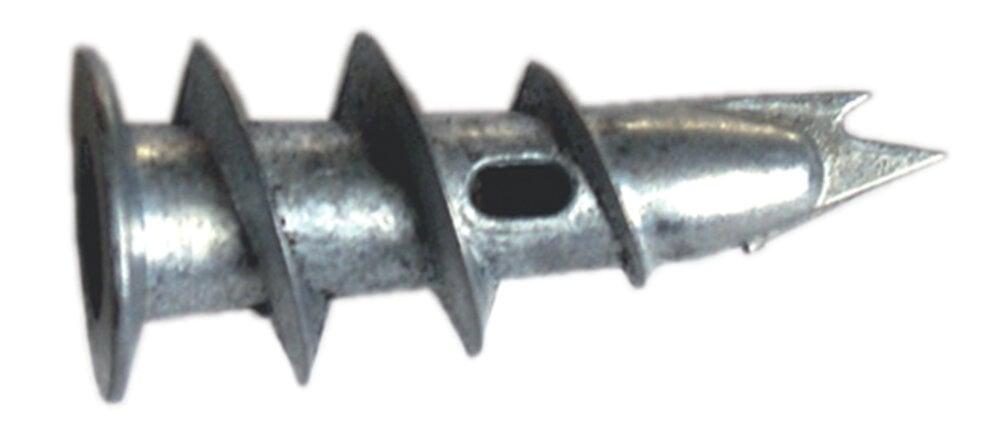 Cheville FISCHER GKM-S auto-perçeuse 35 mm sachet de 30