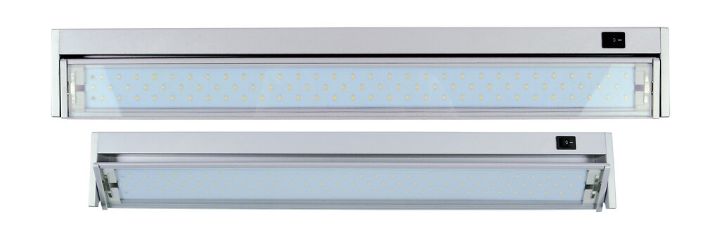 Réglette cuisine 90 LED blanc