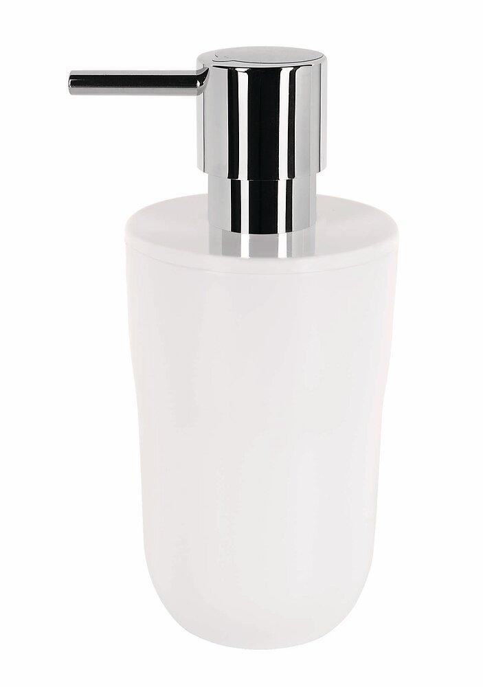Distributeur de savon Cocco blanc