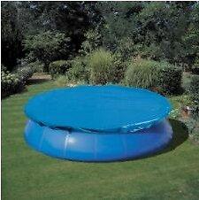 Bache 4 saisons piscines autoportantes D.4.57m