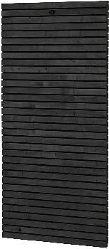 Panneau Elan noir 180 Hillhout