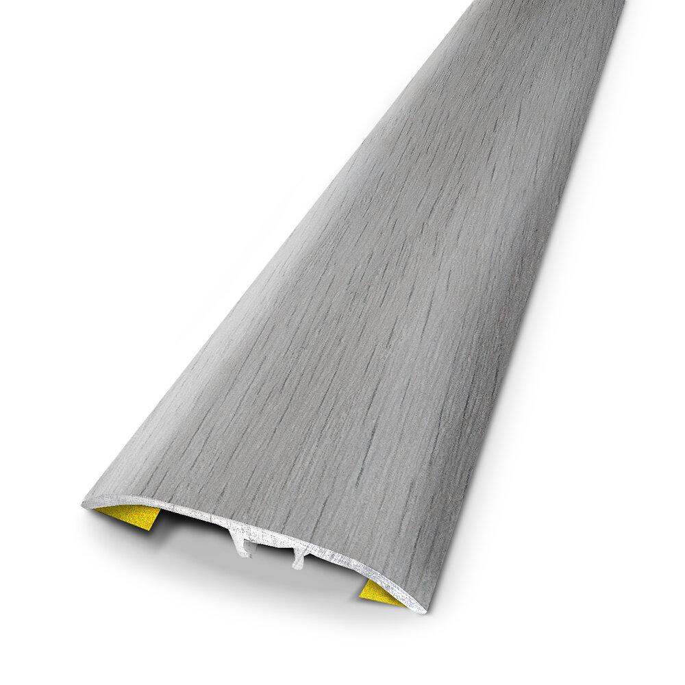 Barre de seuil Universel Chêne tronca gris 37/83