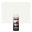 Peinture carrosserie VEHIDECOR BRILLANT Blanc 37073 aérosol 400ml