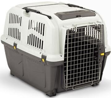 Panier de transport SKUDO pour chien et chat taille 6