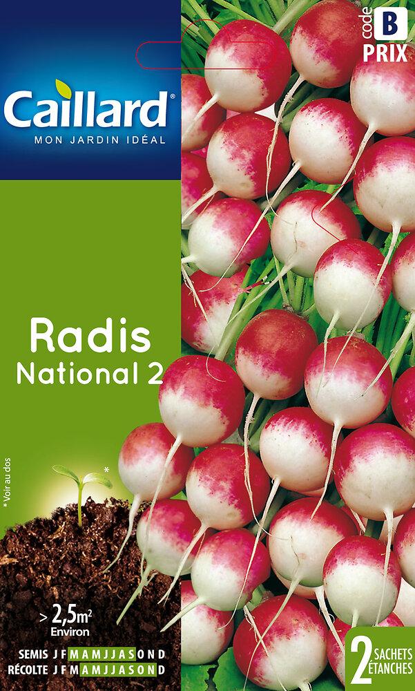 Radis national 2
