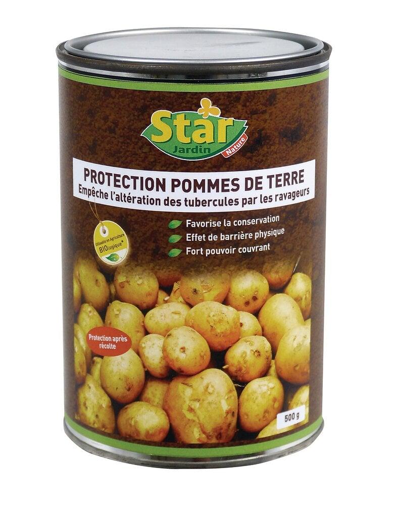 Protection pomme de terre Star Jardin 500 g