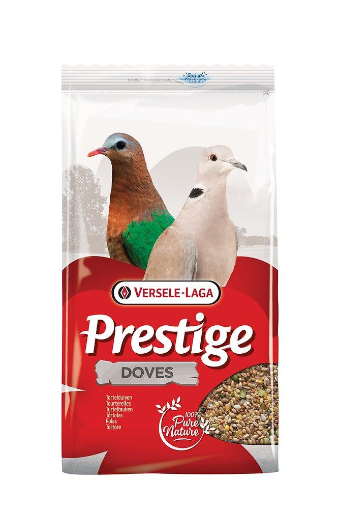 Prestige Pigeons - Tourterelles 4kg