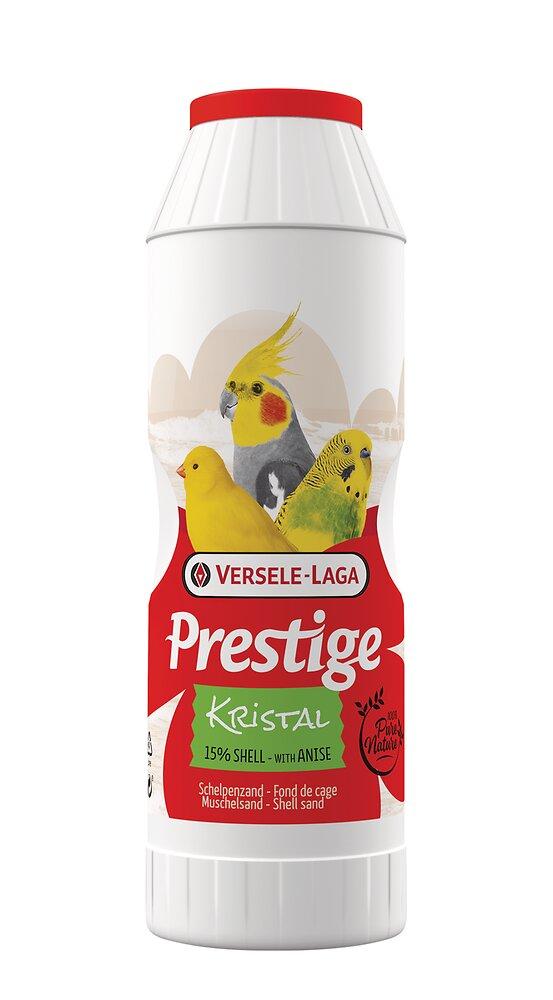 Prestige Fond de Cage Kristal - saupoudreuse 2kg