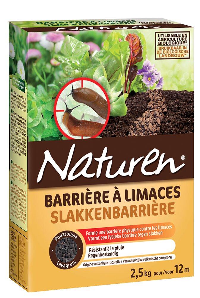 Barrière à limaces Naturen - 2, 5kg