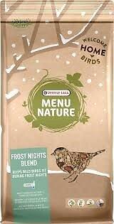 Menu nature frost nights blend 2.5kg