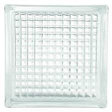 Brique de verre basic neutre