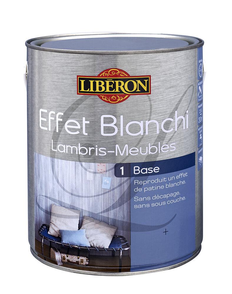 Effet Blanchi Toile De Lin 2.5L