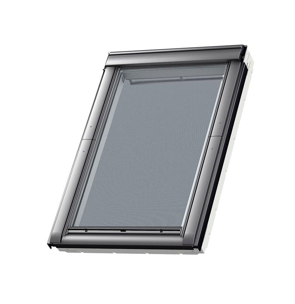 Store extérieur toile résille gris anthracite MHL MK00 5060