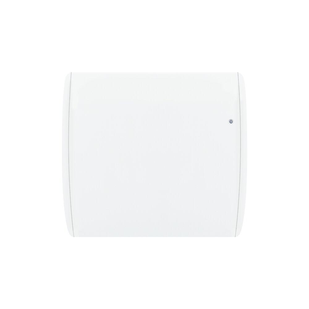 Radiateur à inertie fonte ANTARES connecté 2000W blanc