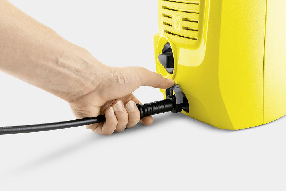 Nettoyeur haute pression K2 Universel 110 bar