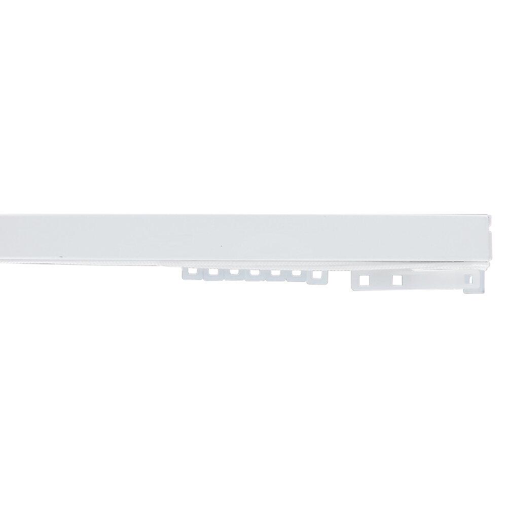 Rail simple avec cordon de tirage 24x16 longueur 240cm