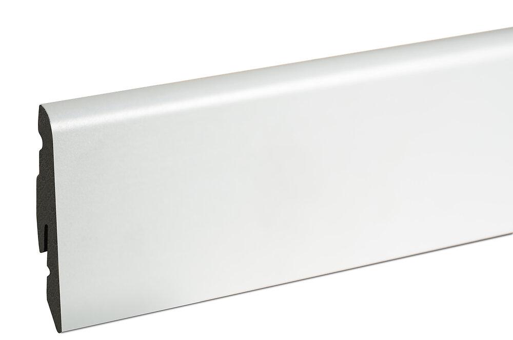 Plinthe PVC pour sols souples