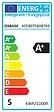 Ampoule led sphérique verre dépoli variable 6W=40 B22 chaud