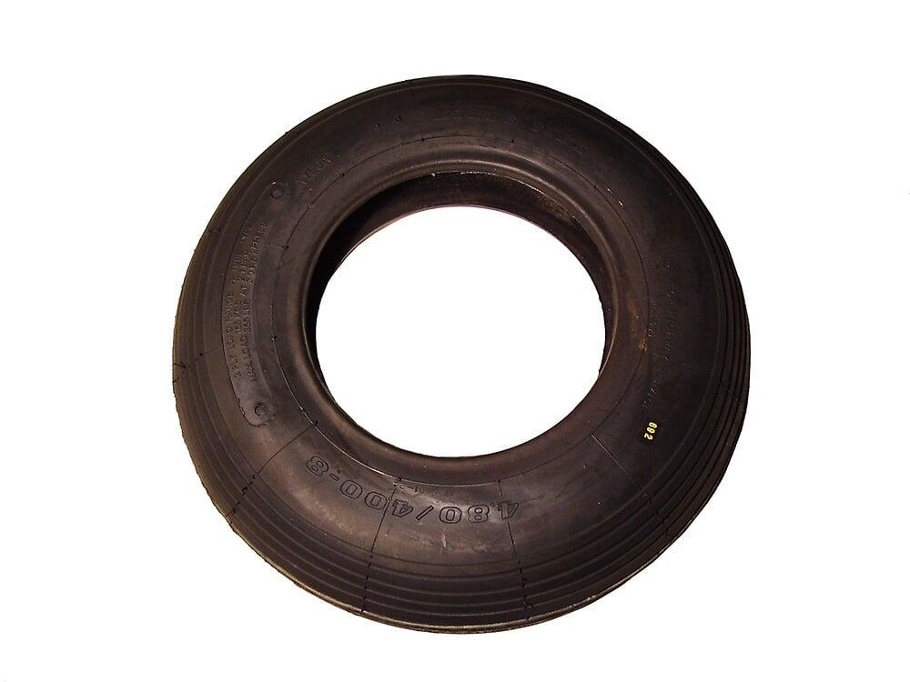 Pneu diamètre 400mm