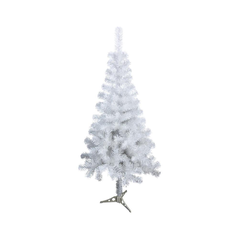 Sapin 150cm Blanc