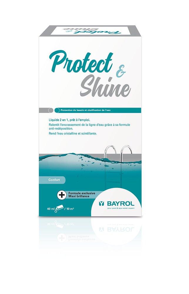 Protect & Shine 2L