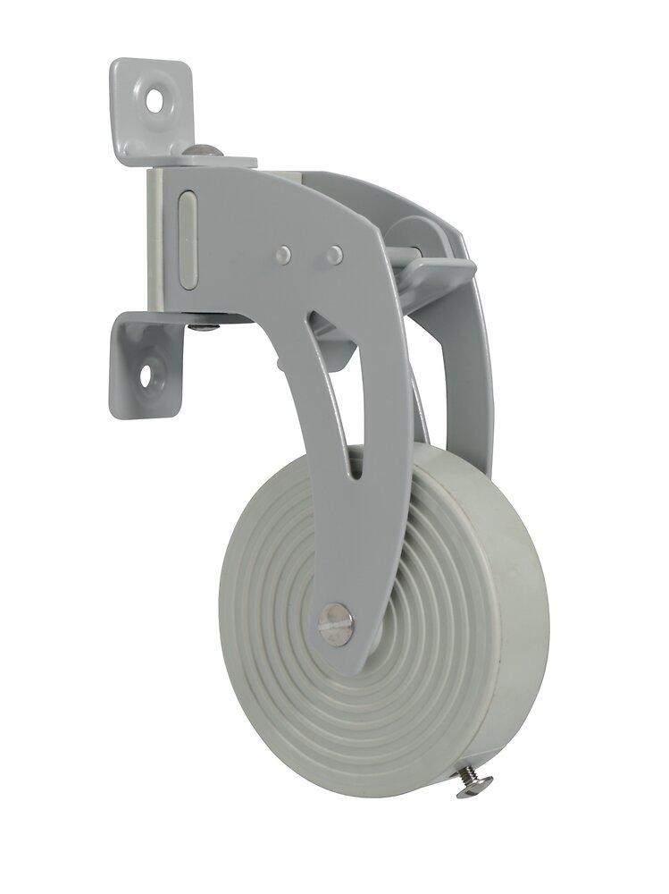 Enrouleur orientable Acier frein pour sangle 20mm