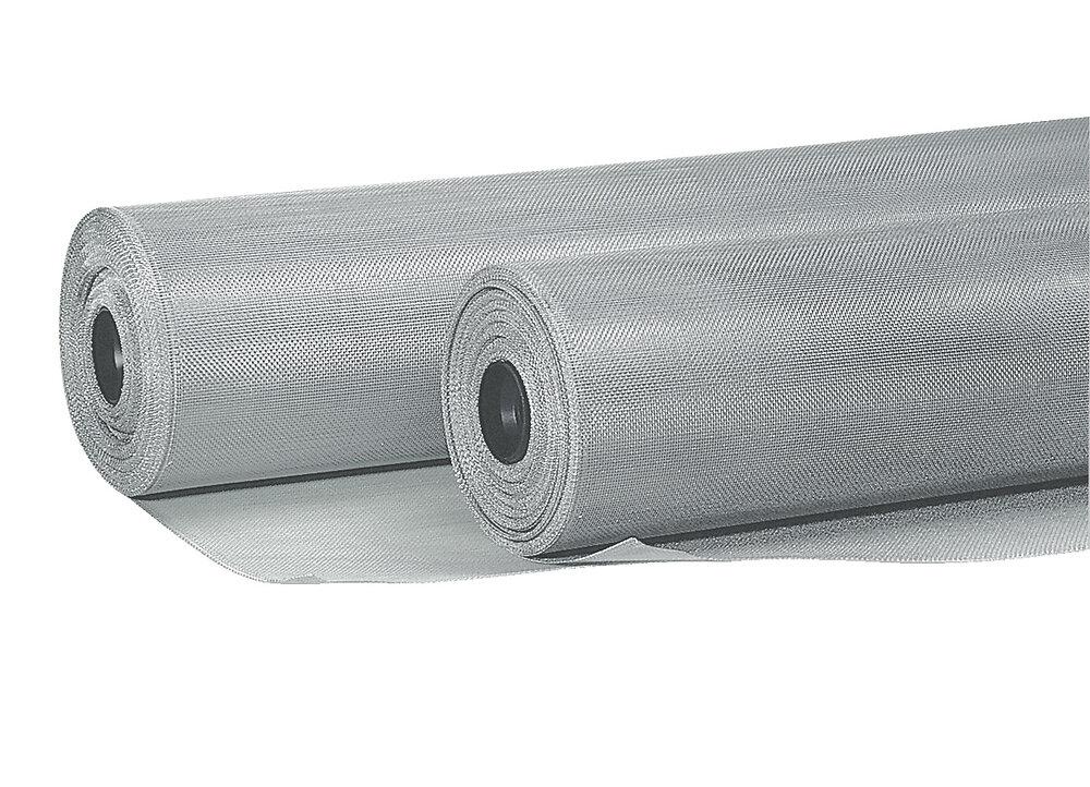Tulle moustiquaire en aluminium 120x250cm