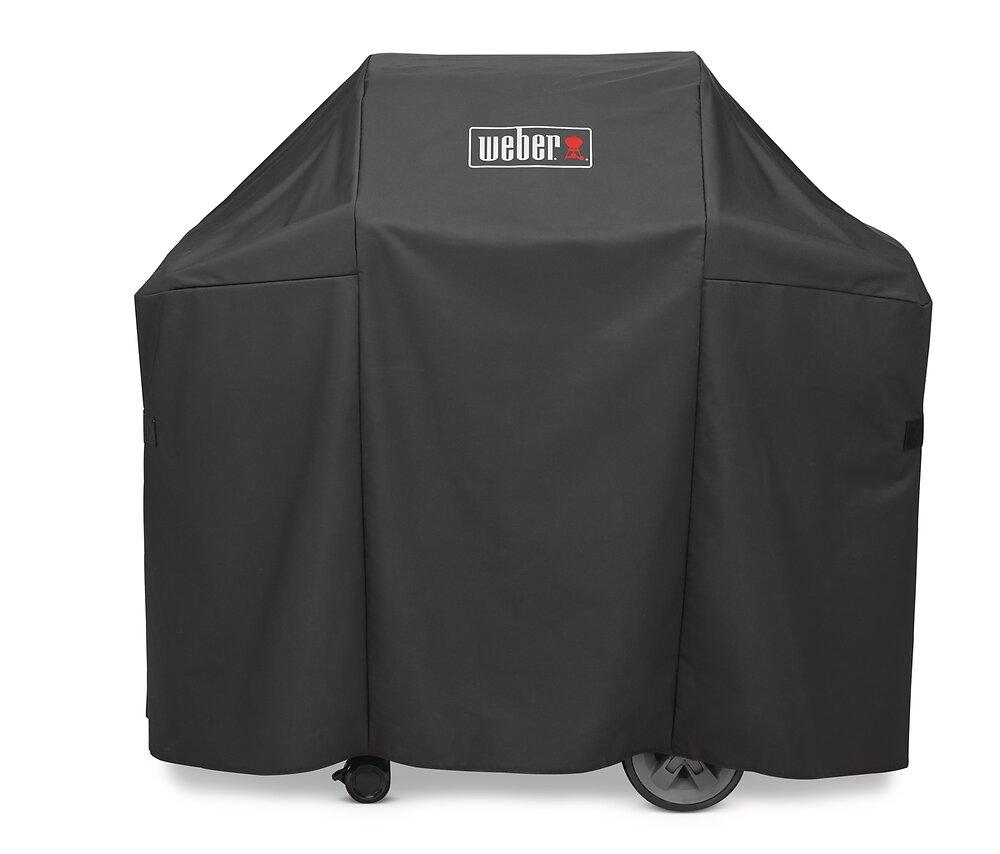 Housse standard pour barbecues Genesis II 3 brûleurs/Genesis série 300