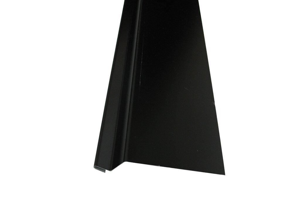 Bande égout pour bardeau 125mm prépa longueur 2m