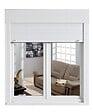Fenêtre 2 Vantaux VRI 115X100cm