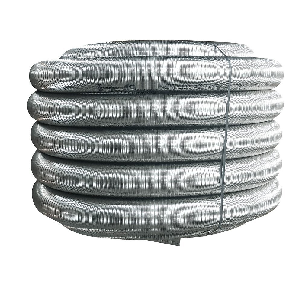 Gaine flexible TUBEX - 30m - diamètre 200mm