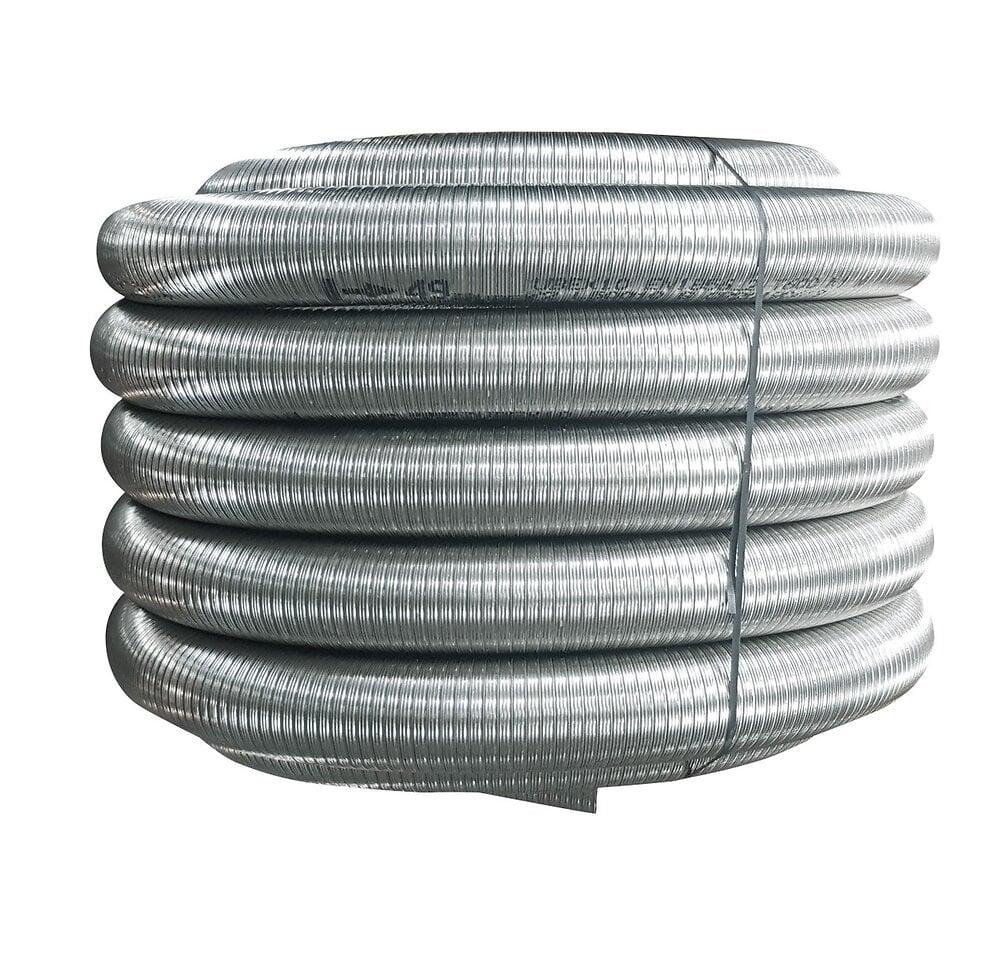 Gaine flexible TUBEX - 30m - diamètre 150mm