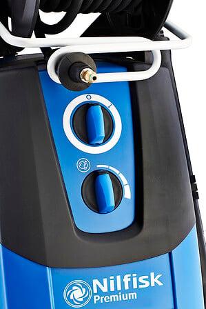Nettoyeur haute pression P180.1-1 X-TRA - 180 bar