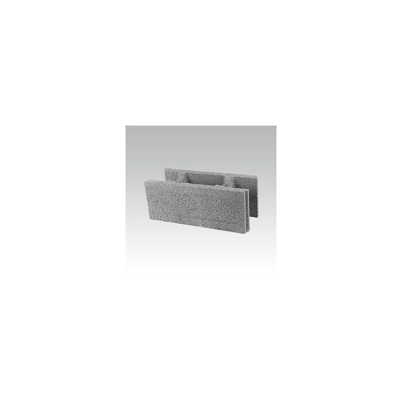 Bloc à bancher 27.5x50x54