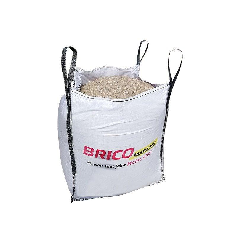 Big Bag 1/2 M3 Gravillons