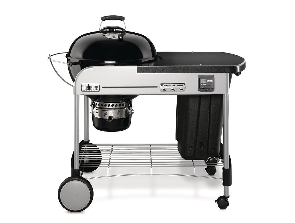 Performer Premium 57cm GBS barbecue à charbon