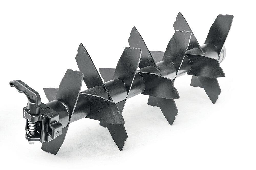 Arbre scarificateur 30cm 196-279-600