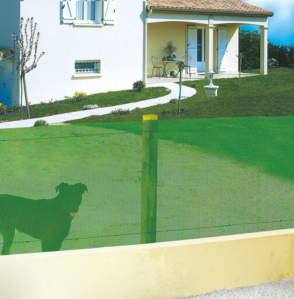 Brise-vent Vert 1.20x30m