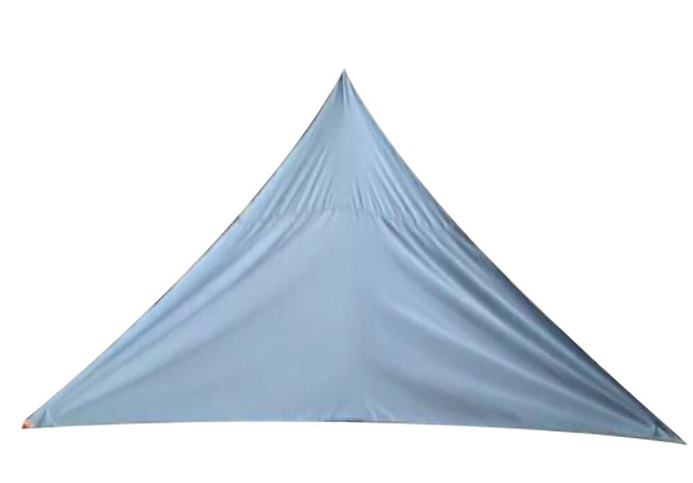 Voile d'ombrage caraibes 360 cm