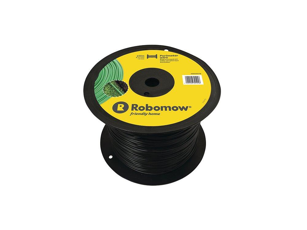 Câble périmétrique 650m pour robot MRK0067B