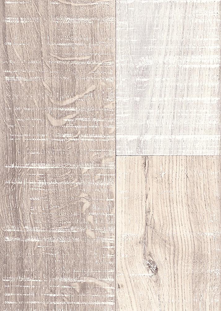 Quart-de-rond gris perme 8222 2600x12x12