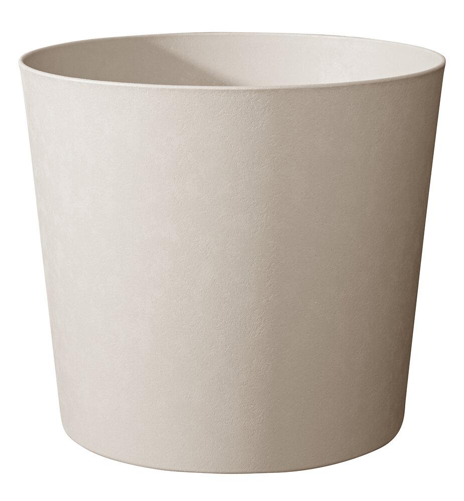 Pot Element conique 40 calcaire