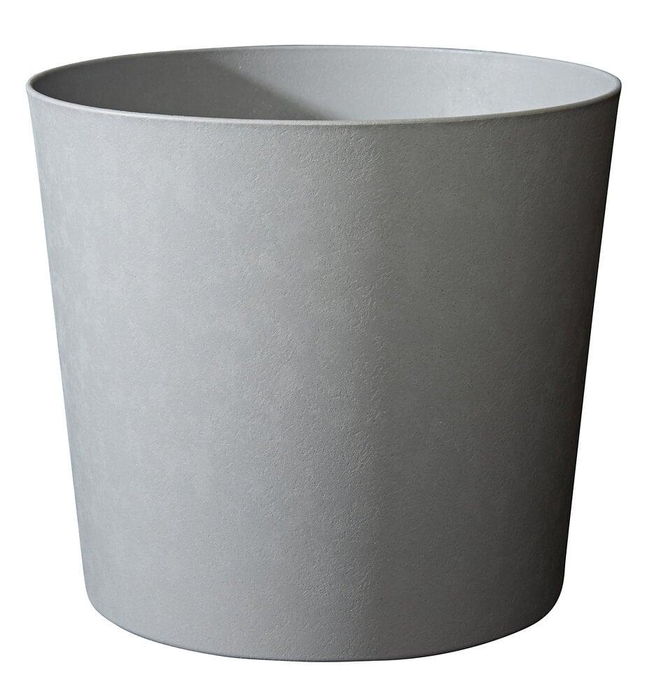 Pot Element conique 40 béton